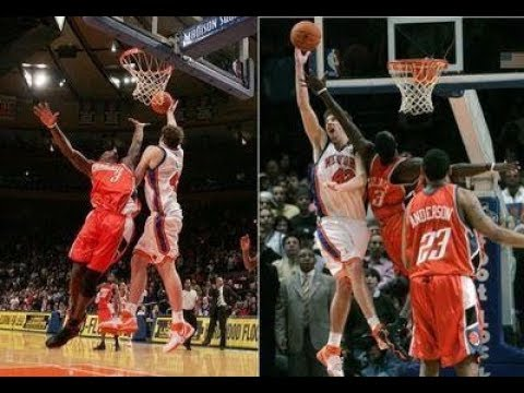 Top 10 Miracle NBA Games